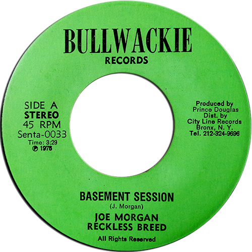 Bullwackie Records