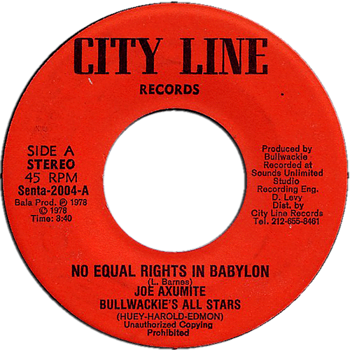 City Line Records