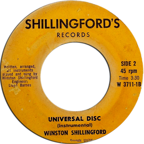 Shillingford's Records
