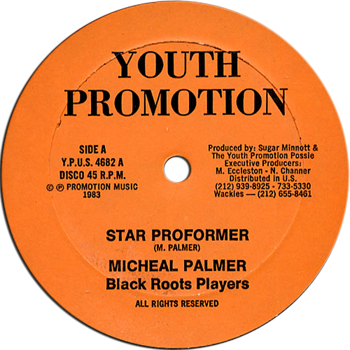 Youth Promotion