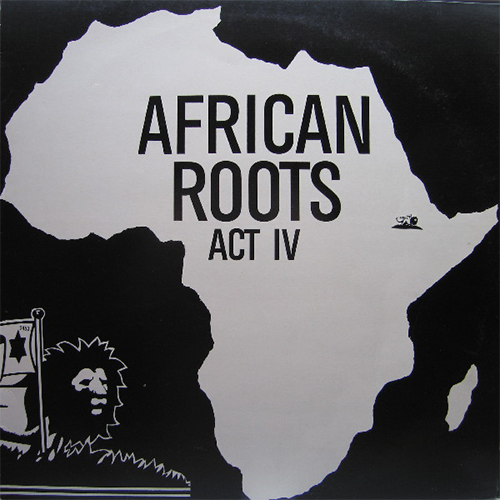African Roots Act 4