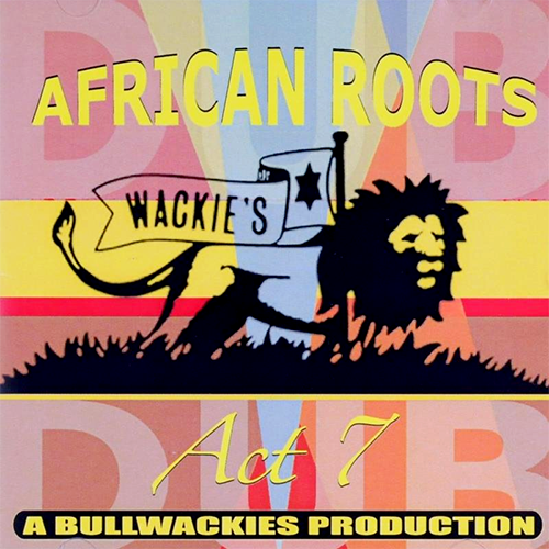 African Roots Act 7