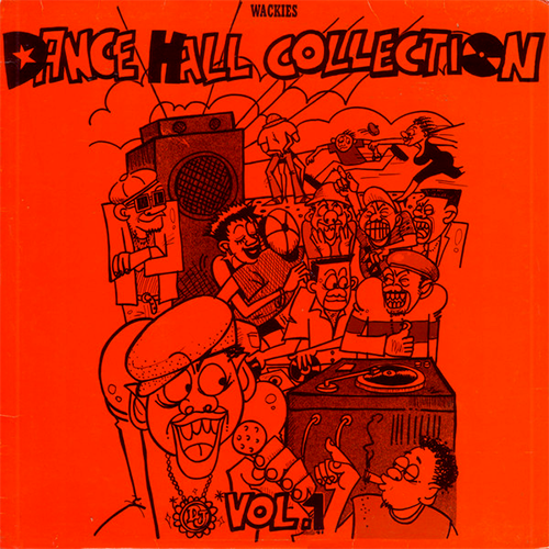 Dancehall Collection Vol.1