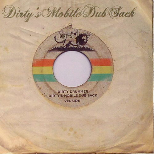 Dirty's Mobile Dub Sack