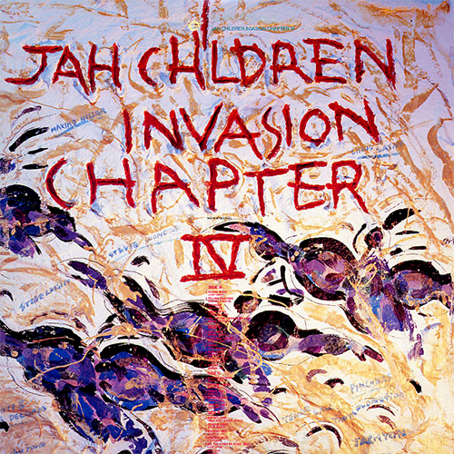 Jah Children Invasion Chapter 4