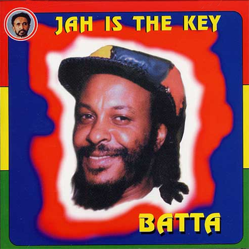 Jah Is The Key