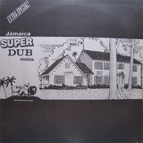 Jamaica Super Dub