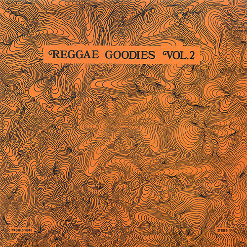Reggae Goodies 2